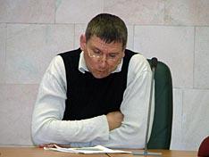 Вопрос задает С.О. Шинков