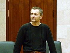 А.Г. Гудков рассказывает о школе 'Любки'