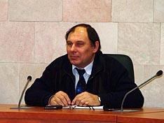 Председатель EAS Половинкин А.А.