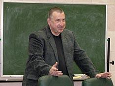 Докладчик Иванов М.К.