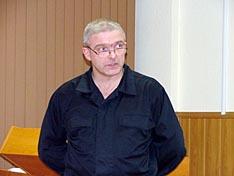 В.В. Федорцов рассказывает о некоторых принципах системы РОСС